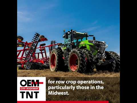 AGCO Expands Investment in Fendt North America