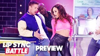 "Melissa Gorga Slays ""When I Grow Up"" by Thecat Dolls 