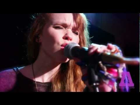 Royal Teeth - Heartbeats (by The Knife) - Audiotree Live