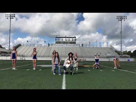 Hardin High School. Dr. Taulton, National Principals Month Video Contest