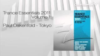 Paul Oakenfold - Tokyo (Trance Essentials 2011 Vol.1)