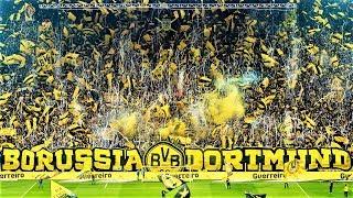 Borussia dortmund fans - ultras avanti