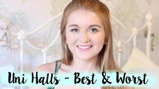 UNI Halls: Best & Worst Bits thumbnail