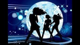 Синий, синий иней ❉ Новогодние песни для танцев