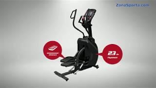 Степпер Sole Fitness SC300. Обзор.