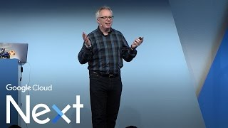 What to consider when developing mobile apps (Google Cloud Next
