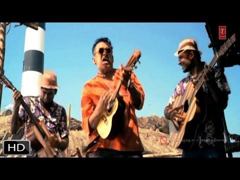 Maria Pitache Video Song ᴴᴰ ~ Remo Fernandes, Suchith | David Telugu Movie Songs 2013