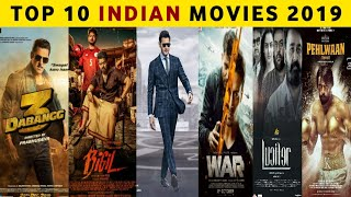 Top 10 Indian Movies 2019 | Best Of 2019 | Best Indian Movies 2019 | 2019 Best Indian Movies