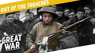 British Child Soldiers of WW1 - War Graves Comission I OUT OF THE TRENCHES