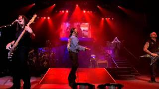 http://enliven.tv Broadcast on VH1 and released on DVD, Queensryche...