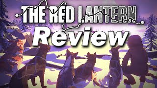 The Red Lantern Review (Nintendo Switch, Xbox One, PC) (Video Game Video Review)