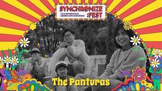 The Panturas LIVE @ Synchronize Fest 2019