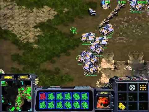 Download Starcraft Brood War [FPVOD] Bender vs aJJu Terran vs Protoss VOD SC 1 SCBW