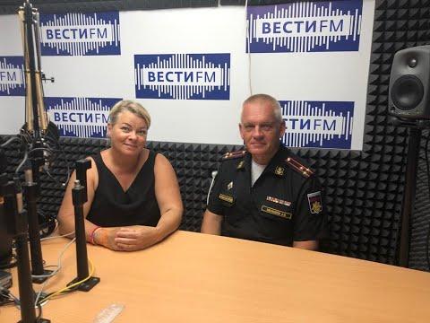 Более половины севастопольских новобранцев направлены в войска