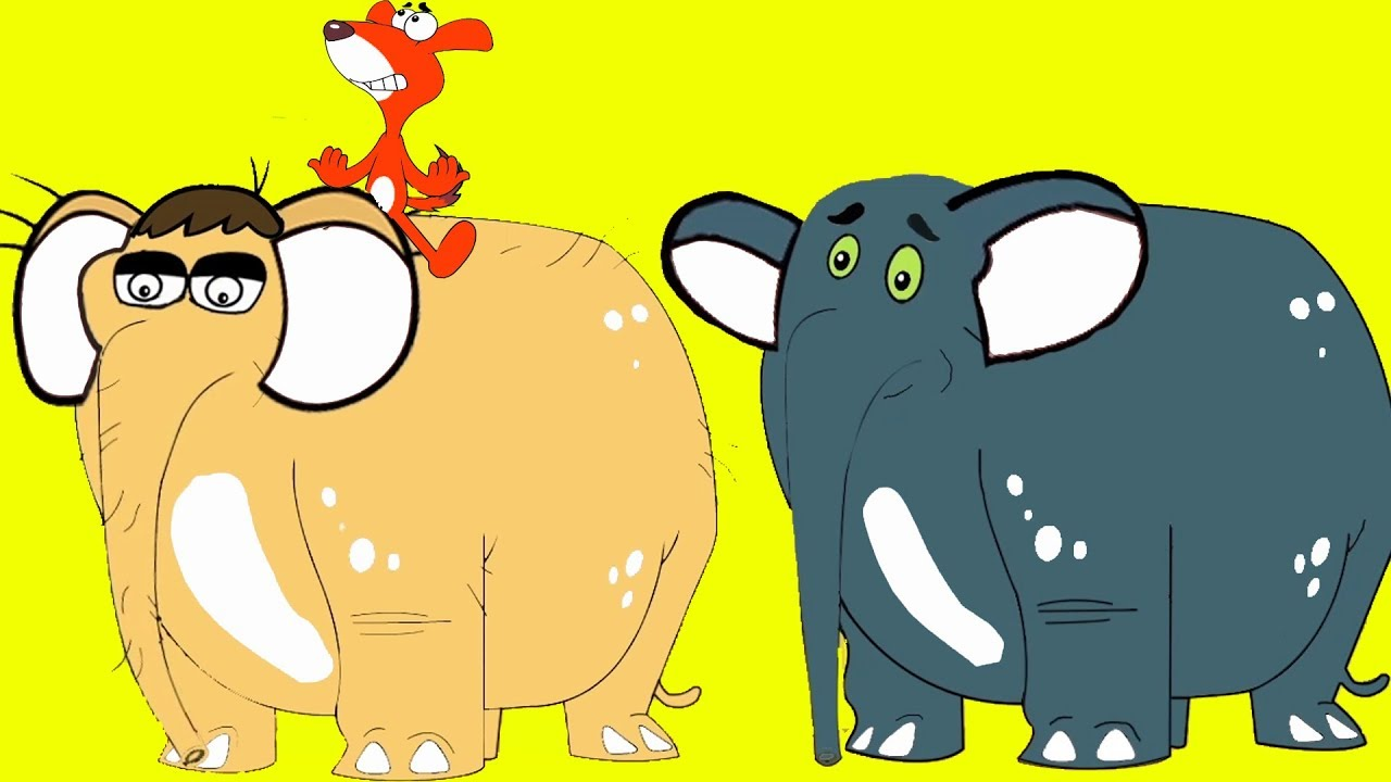 Rat A Tat |Mice Elephants & Humorous Animals Cartoon Compilation| Chotoonz Children Humorous Cartoon Movies