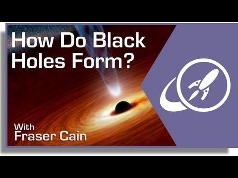 Mitchell Black Holes