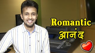 Download Hindi Video Songs - Exclusive: Hrishikesh Ranade Shares His Favorite Moments | Valentine's Special
