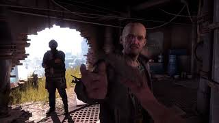 DYING LIGHT 2   E3 2018 Gameplay Trailer
