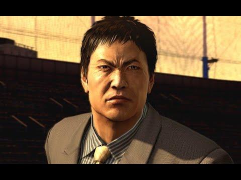 27   The COOL GUY SOSUKE  Ryu Ga Gotoku 5Yakuza 5 OST