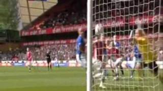 Everton Ladies vs Arsenal Ladies Fa Cup Final 2010