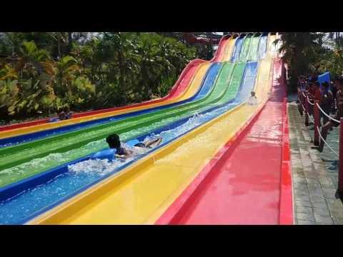Jogja bay water park -