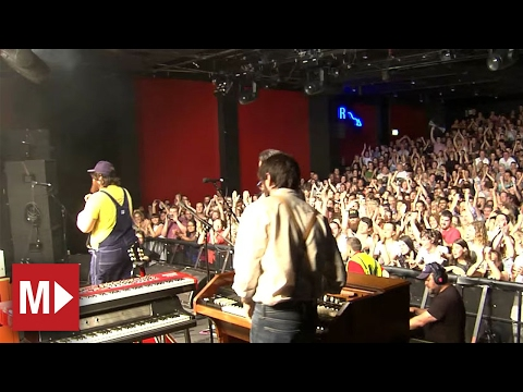 Alabama Shakes - Crowd Call For Encore | Live in Sydney | Moshcam