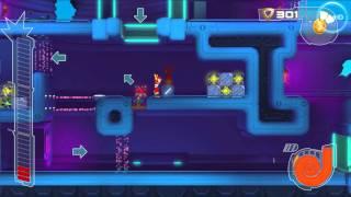 Explodemon HD gameplay