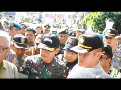 Mayday 2015 SPN Kabupaten Sukabumi