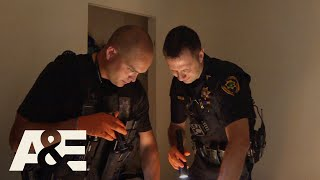Live PD: The Super Stinky Backpack | A&E