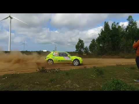 Rally Vila do Bispo 2019 All Cars