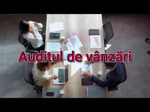 Auditul de vanzari