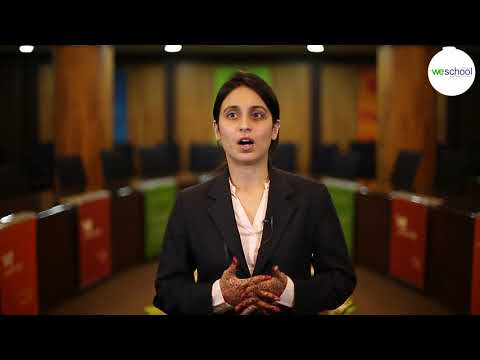 WeSchool Mumbai's PGDM (with Specializations In Marketing,Finance, HR, Operations) Program