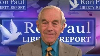 ron paul a third party candidacy is purely a dream
