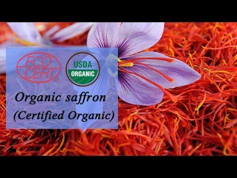 Organic Saffron supplier in Panama
