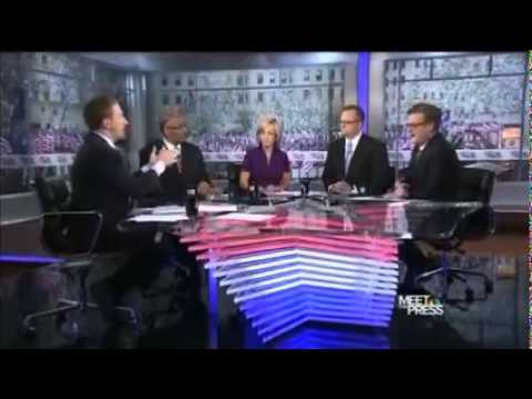 Andrea Mitchell: Jeanne Shaheen's In Real Trouble