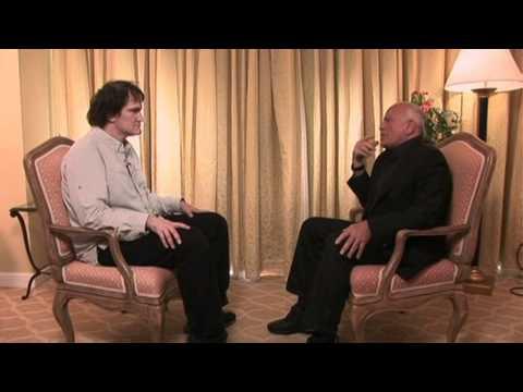"Quentin Tarantino and Enzo G. Castellari talk ""Inglorious Bastards"""