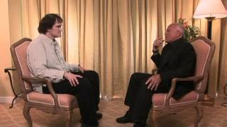 "Quentin Tarantino And Enzo G. Castellari Talk ""Inglorious Bastards"""
