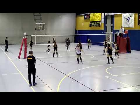 Pallavolo U16 femminile - Volley Cormano vs Easyvolley