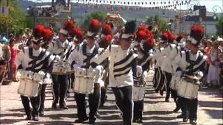 Fanfare de Chézy - 2011 -