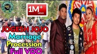 JOGESH JOJO MARRIAGE PROCESSION Highlights    FULL VDO    SAMBALPURI BITS
