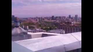 Астана с крыши город(, 2013-05-18T10:07:10.000Z)