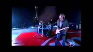 "Goo Goo Dolls - ""Big Machine"" (Official Music Video)"