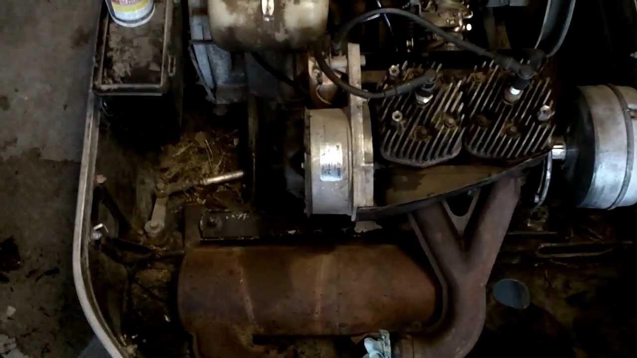 Arctic Cat Jag 3000 F  C With Spirit Engine  Engine Leaking