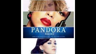 Pandora Radio Free Jamz