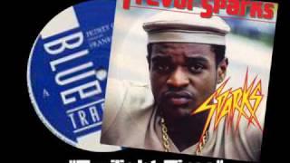 Trevor Sparks - Twilight Time
