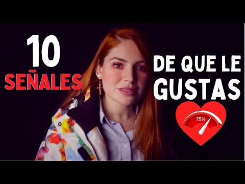 10 señales claras que le interesas a un Hombre | Identifica para que te quiere