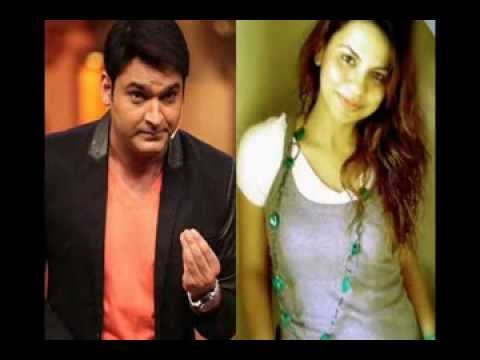 Kapil Sharma to Get Married to Preeti Simoes Travel Video