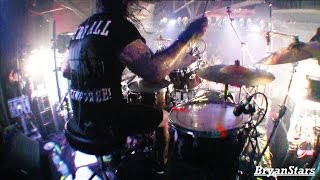 "Suicide Silence - ""Slaves To Substance"" Live! in HD"