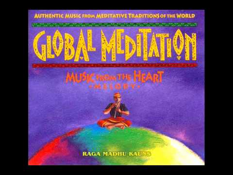 Ellipsis Arts - Global Meditation: Music from the Heart (Melody)