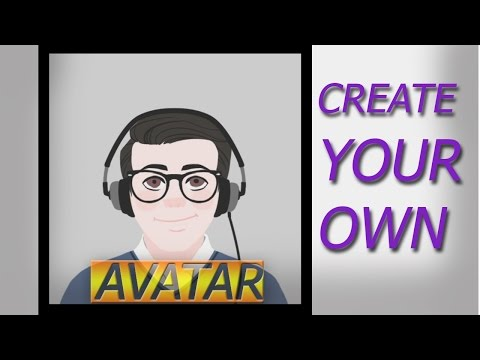 [ENGLISH] How To Create Your Own Avatar for Free {android}!Turn Yourself Into Cartoon! from YouTube · Duration:  2 minutes 35 seconds